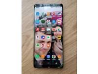 Samsung Galaxy Note 8 Unlocked Cracked screen