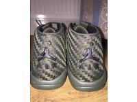 Air Jordan size 8 U.K. / 42.5 Eur