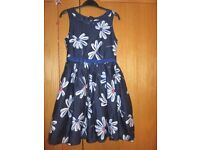 Girls Age 11 Dresses - individually priced - see description