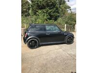 Mini Cooper S JCW. One previous owner, 50571 miles. Super fun car to drive.