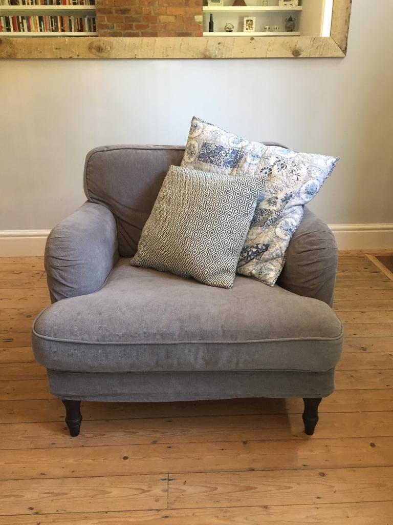 Ikea Stocksund Armchair In Headingley West Yorkshire