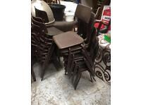 Chairs x20 kids