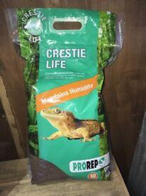 Crestie Life by Pro Rep 10litre bag