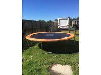 Trampoline for sale 10ft