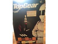 Top Gear rocket
