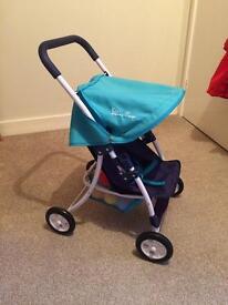 Silvercross toy buggy