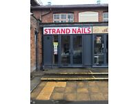 Busy Nail Bar established for 10 years