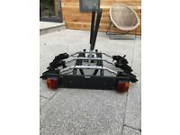Thule 9403 towbar mounted 3 bike carrier