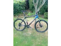 bike for sale trek 4900 . bmx subrosa ./mongoose/ x rated/haro