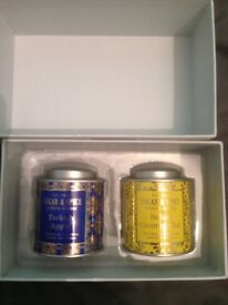 Candles gift boxed