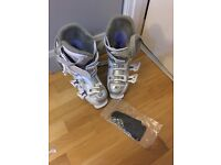 Ladies Head Ski Boots 24.5