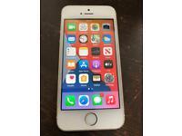 Apple iPhone se gold unlocked