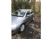 Vauxhall Corsa 1.2 bargain !
