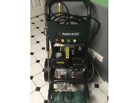 Petrol power washer 2800 psi