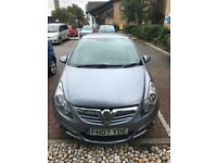 Vauxhall Corsa 1.4 - reduced for quick sale