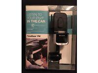 Belkin iPOD in Car FM Transmitter