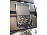 Brand New Unlocked BlackBerry 9900 (NFC, GPS, WiFi) + Free Extras (3x Batteries, Case, Car Charger)