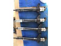 2006-2012 Ford transit mk7 2.2 2.4 injectors