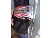 Dunlop Tour metal driver golf club