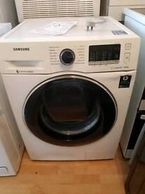 Brand new Samsung addwash 9kg 1400 spin