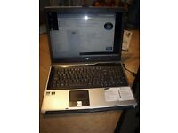 "17"" Acer Laptop running Windows 7 with all updates. Office, antivirus and utilities"