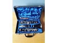 Clarinet beautiful condition