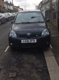 Toyota Yaris T Sport 1.5L VVTI 2 Owners, 68700 Miles MUST GO THIS WEEK.