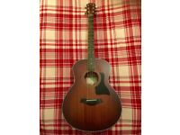 Taylor 326-E SEB Baritone 6-String Guitar 2015 (Mint Condition)