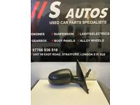 Corsa C Drivers Side Wing Mirror