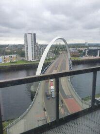 Luxury Glasgow 2 Bedroom City Centre Flat