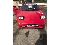 Toyota mr2 1998 2.0twin cam