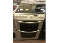 60CM CREAM CREDA ELECTRIC COOKER