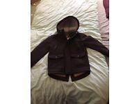 Boys John Rocha coat