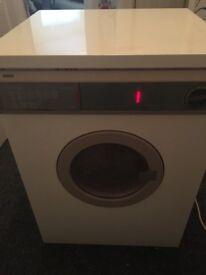 Zanussi tumble dryer vented £40