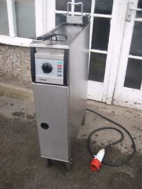 Catering fryer Falcon 3 phase electric.
