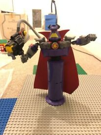 Lego 7591 - Construct-a-Zorg
