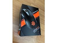 SteelSeries Sensei wireless gaming mouse