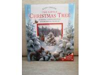 Children's Christmas 3D storybook