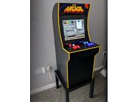 Arcade Machine Arcade1up Size Cabinet Over 2000 Games - BRAND NEW. With Riser Table