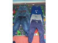 Selection of Boys Clothes Age 2-3