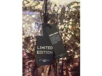 BRAND NEW LIMITED EDITION SEQUIN SKIRT