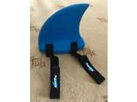 Swim Fin - Child's Flotation Swim Aid