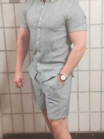 FARAH Shirts and shorts
