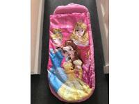 Brand new Disney princess ready bed