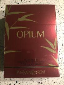 50ml OPIUM by Yves Saint Laurent