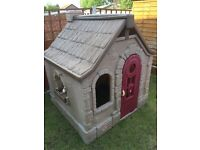 Step 2 Storybook Cottage Playhouse