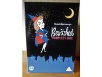 Bewitched Complete Box Seasons 1-8 + Movie (2009) – Great Nostalgic Viewing!