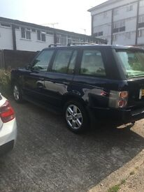 Land Rover Range Rover v8 petrol vogue