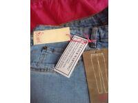 NEW , womens Slim leg Jeans, Bleachwash, Plus size UK24, JD Williams/Simple BE