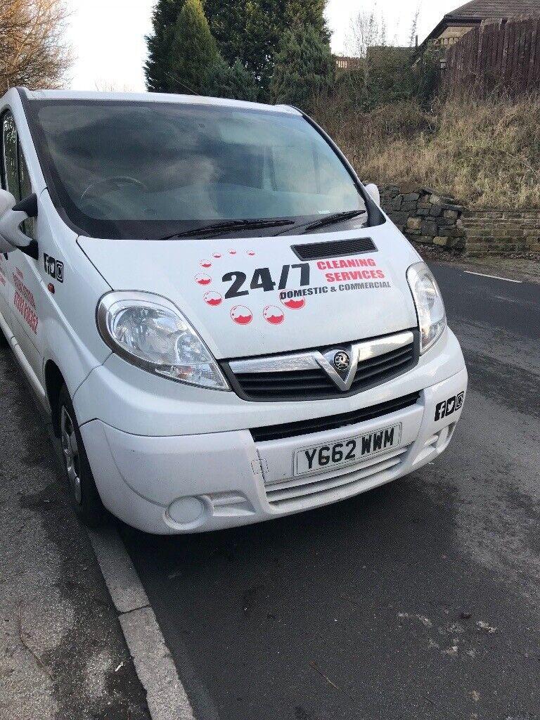 3e727f8bf3e8f6 Vauxhall vivaro for sale. Bradford